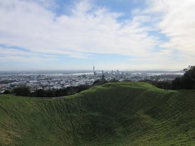 Monte Eden, Auckland, Nueva Zelanda