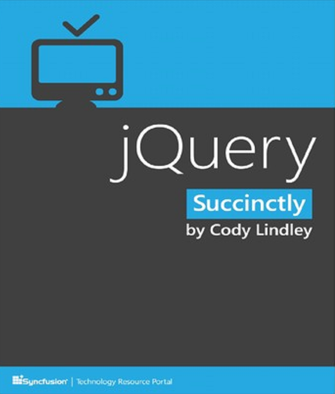 Top 5 FREE eBooks to Learn jQuery Online or download PDF
