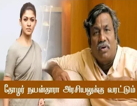 Aramm 2′ – Will be an another block buster! | Director Gopi Nainar Interview