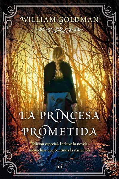 La princesa prometida, de W. Goldman