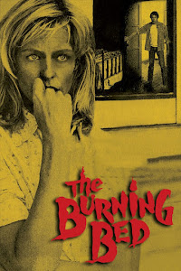 The Burning Bed Poster