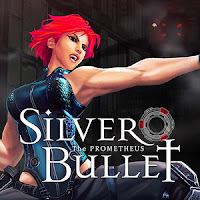 The SilverBullet v2.0.03 Apk + Data Full Version 2016