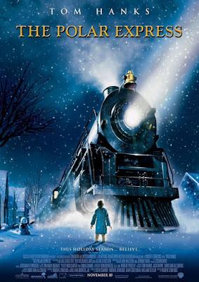 The Polar Express 2004 DVD R1 NTSC Latino