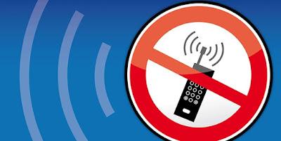 Tips Mengurangi Efek Radiasi Handphone Untuk Kesehatan