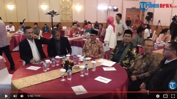 Walah, Diantara Tokoh Penerima Bhineka Tunggal Ika Award: Mega, Said Aqil, Tito, Ketum GP Anshor, Syafii Maarif