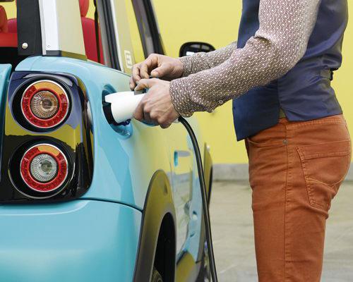 www.Tinuku.com Electric car Citroën e-Mehari come with iteration classic retro power