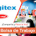 TRABAJOS DIGITEX convocatoria postula de forma virtual