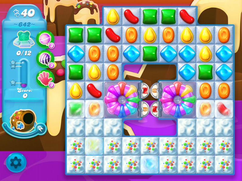 Candy Crush Soda 642
