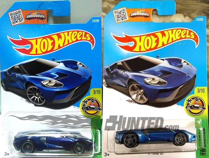2016 / 2017 Hot Wheels News - Hot Wheels | Mattel - DiecastXchange.com ...