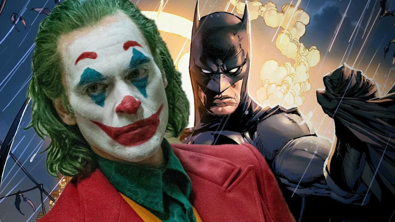 Todd Phillips gostaria de ver filme do Batman ambientado em Gotham de Coringa