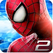 The Amazing Spider Man 2 - v1.2.6d APK