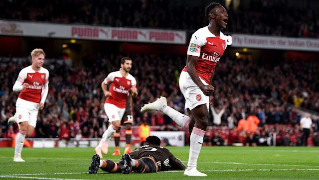Arsenal vs Brentford