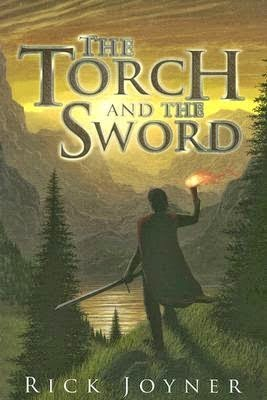 http://www.amazon.com/The-Torch-Sword-Final-Quest/dp/1929371918/ref=sr_1_1?ie=UTF8&qid=1395679501&sr=8-1&keywords=torch+sword