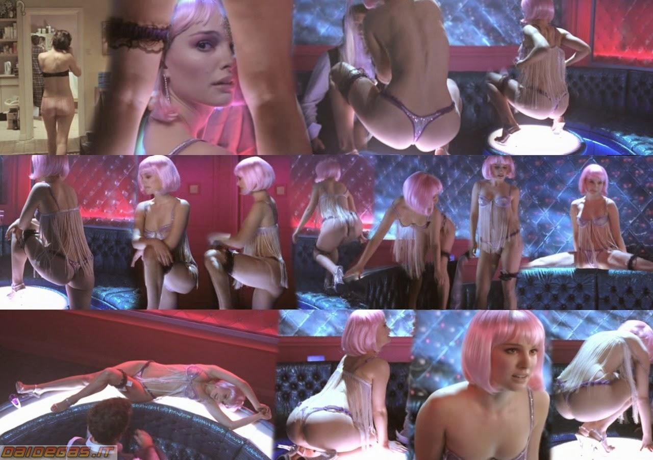 natalie portman nude tits