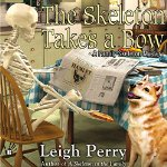 The Skeleton Takes a Bow By Leigh Perry, photo