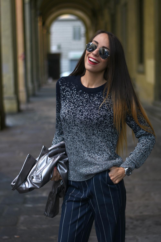 maglione hanita