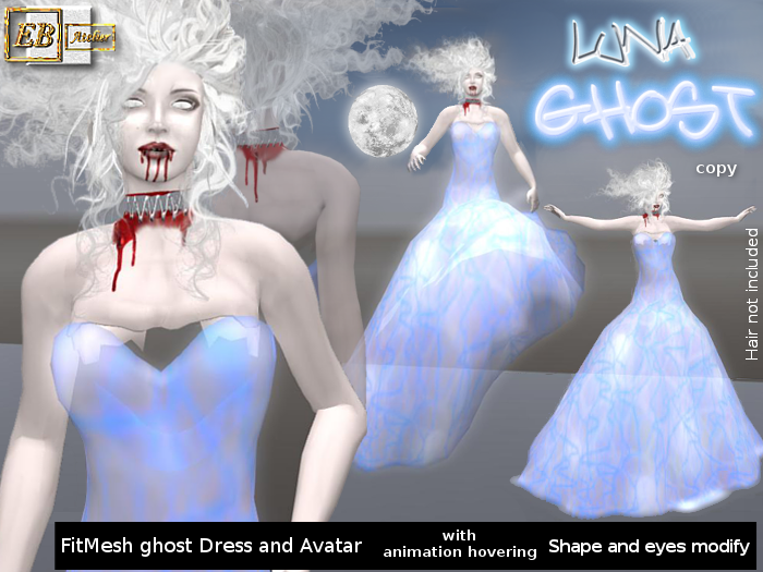 https://marketplace.secondlife.com/p/EB-Atelier-Luna-GHOST-FITMESH-AvatarDress-with-animation-hovering-italian-designer/6486522