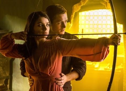 """""""Películas Sobrenaturales"""" El nuevo Robin Hood tiene trailer"""