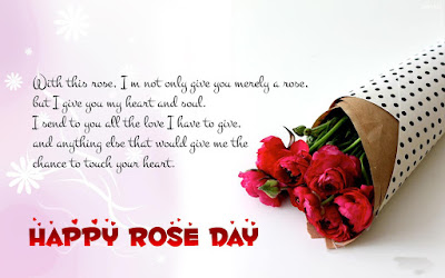 rose day 2016 quotes