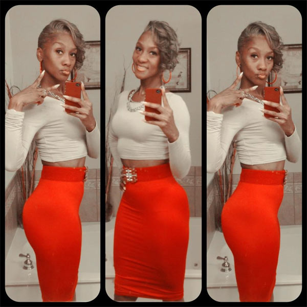 58-year-old woman dazzles social media with banging hot body