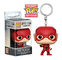 Pop! Keychain The Flash