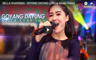 lagu Nella Kharisma terbaru Goyang Dayung