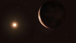 Mengenal Barnard b, Planet Asing Terdekat Kedua dari Bumi