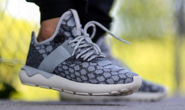 uk availability ce35b a3ef9 Here is a look at the adidas Originals Tubular Runner Snake Primeknit  Sneaker Available Now HERE with more size HERE   HERE, these look so  awesome on feet!