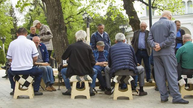 Armenia aumentará la pensión mínima en un 60%