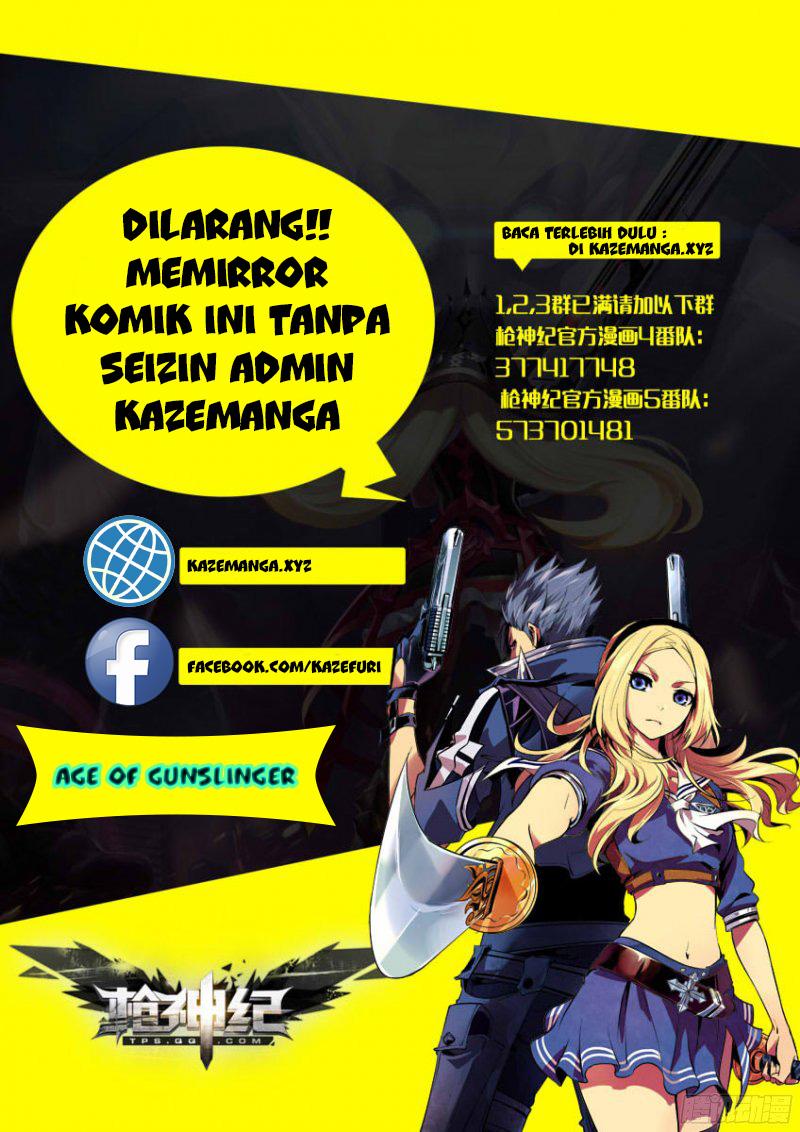 Baca Komik Manga Qiangshenji Chapter 7 Komik Station