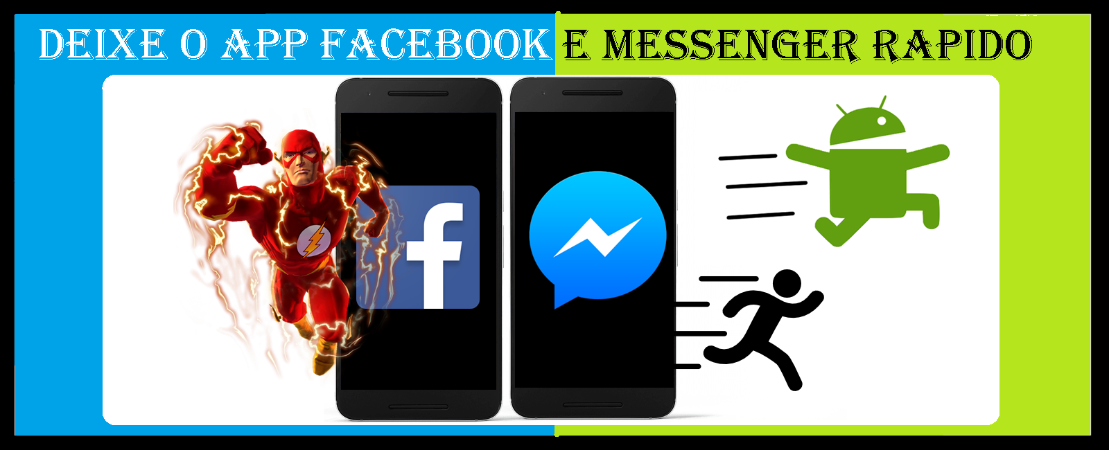 Amiga do facebook messenger brasileira 3