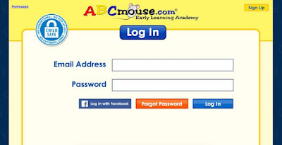 ABCmouse.com Login