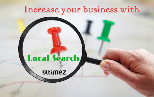 Increase Your Business with Local Search Traffic