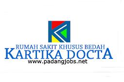 Lowongan Kerja Padang: RS. Khusus Bedah Kartika Docta Februari 2018