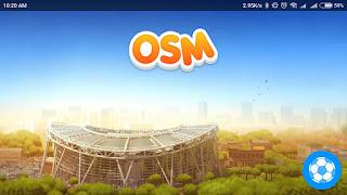 Online Soccer Manager (OSM) 5 Game Sepakbola Manager di Android untuk Anda Penggila Bola