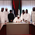 President Muhammadu Buhari Signs Eight Bills Into Law