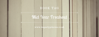 Mid-Year Freakout Blog Tag