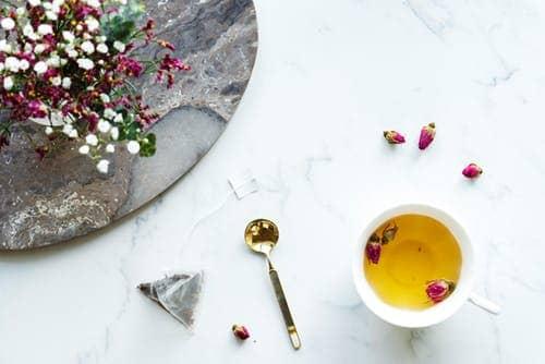Rose Tea: An Overall Healthkit 2019