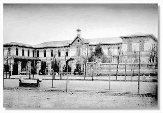 Escuela Normal Jose Abelardo Nuñez