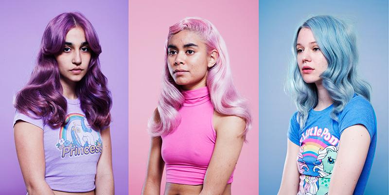 Hair Tips & Tricks: DYE //  Colore