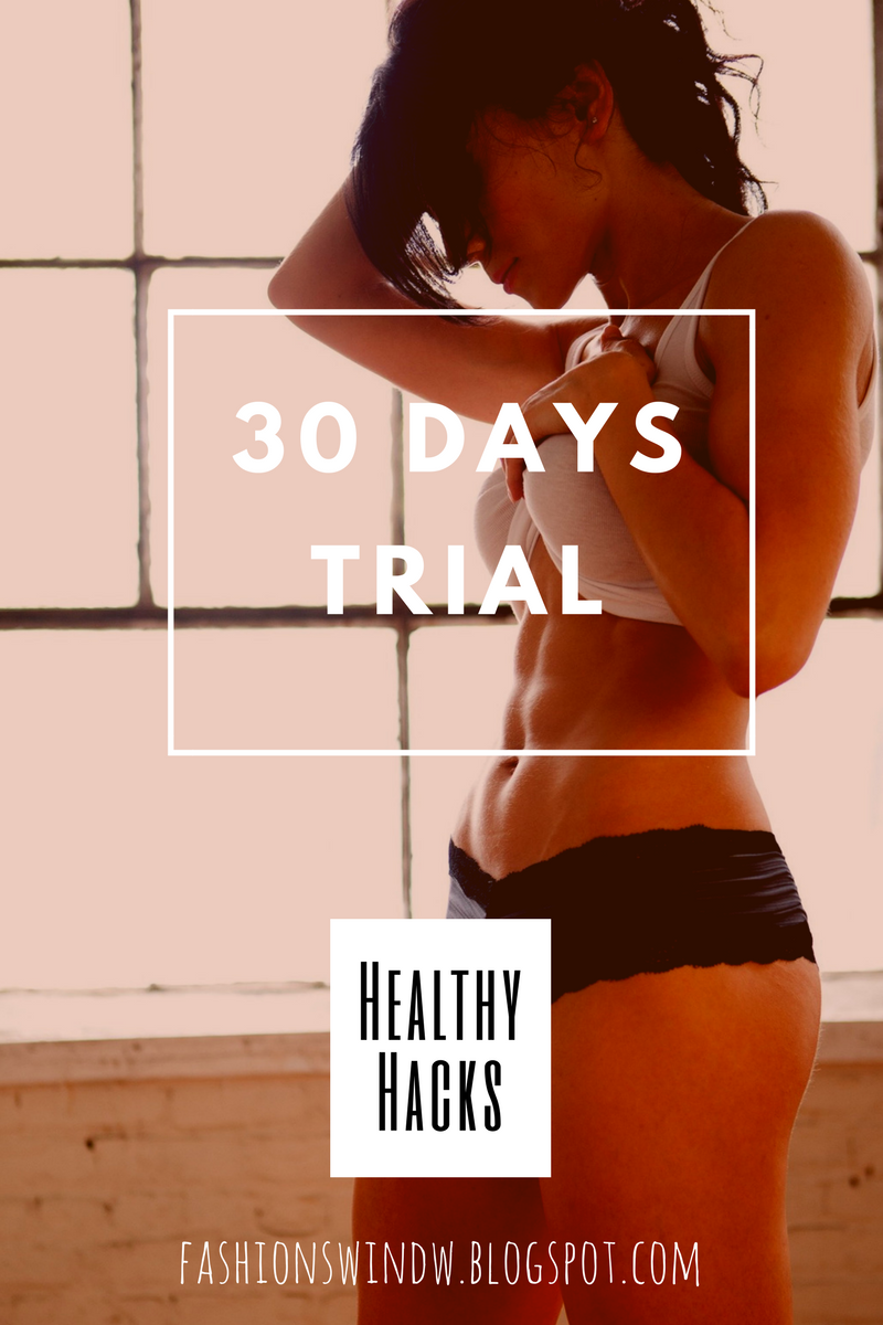 30 Days Trial