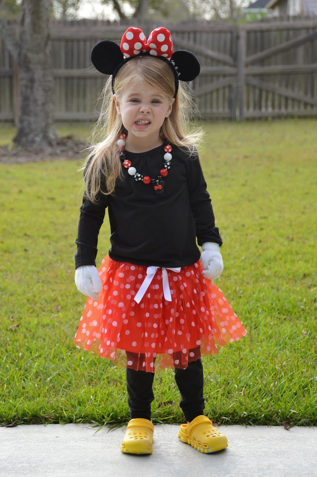 disney fab five halloween costumes minnie