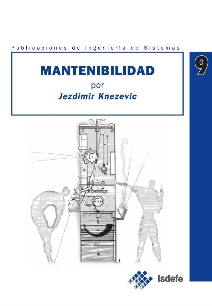 Mantenibilidad – Jezdimir Knezevic