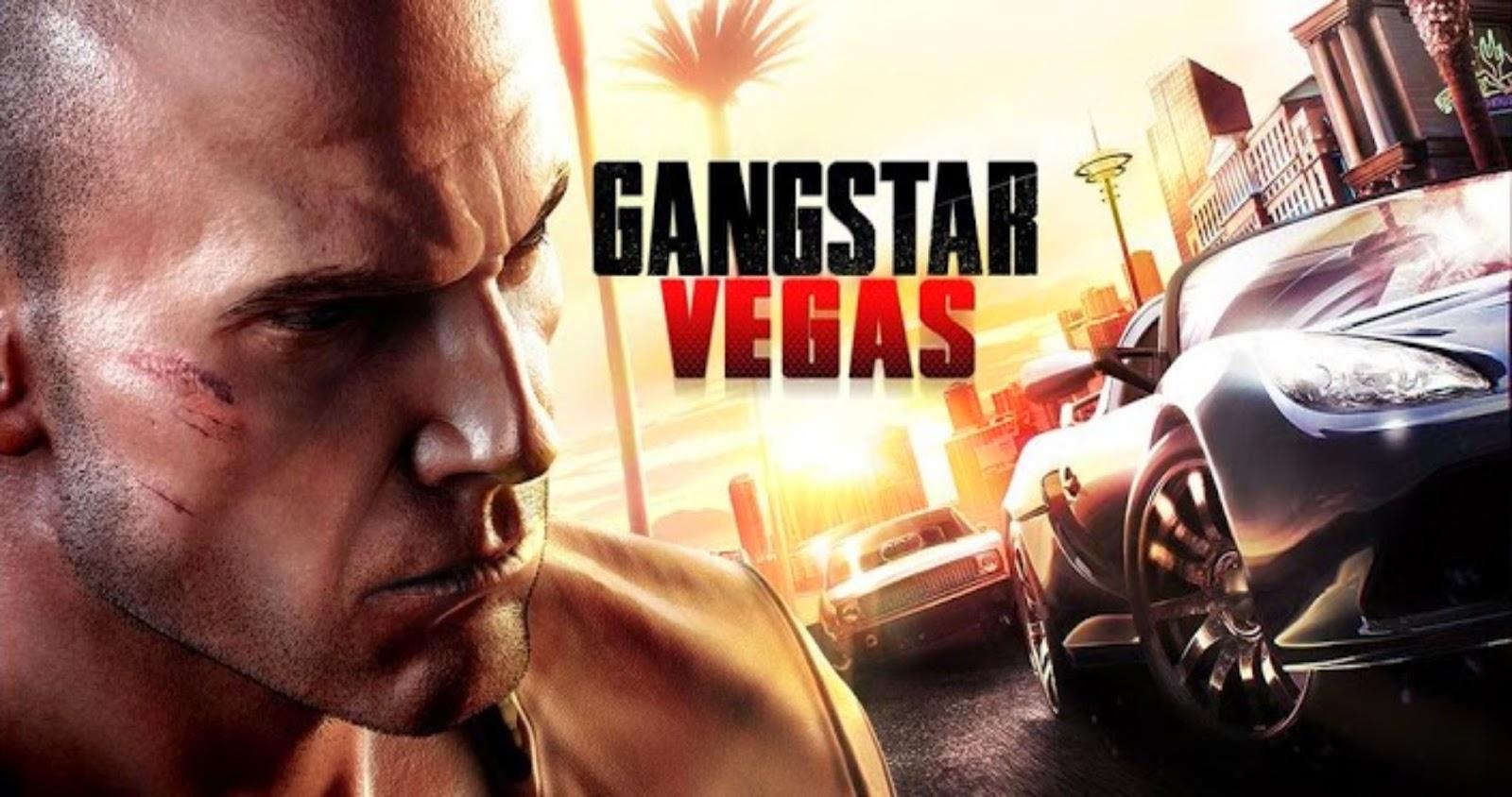 Gangster Las Vegas 4