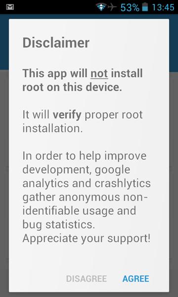 طريقة بسيطة للتأكد من أن لديك امتيازات الجذر على أي جهاز يعمل بنظام Android