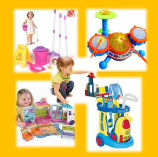 educational toys for 2 years old girl