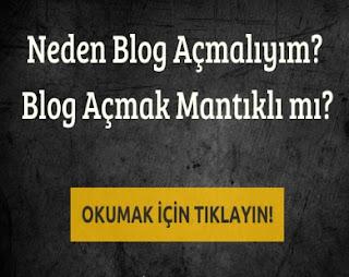 neden blog yazmalıyım, kalabalıklar arasından sıyrılma, etkili yazı yazabilmek, bilgileri harmanlamak, blog yazmak, neden blog