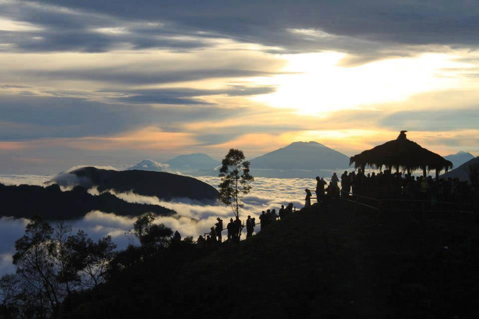 Tempat Wisata Dieng Terbaru Dan Paling Hits Lokal Wisata