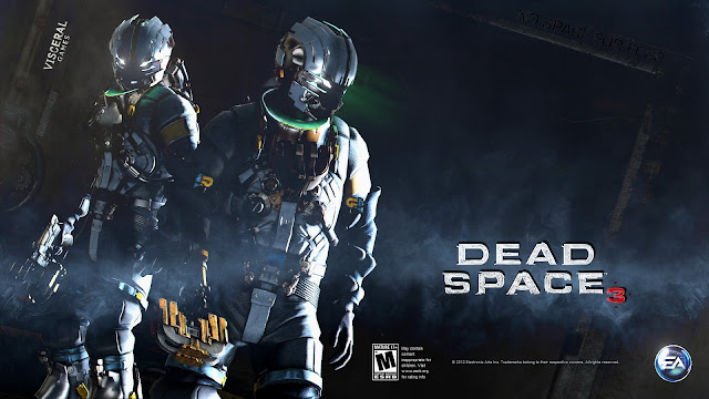 تحميل لعبة ديد سبيس dead space 3 للكمبيوتر برابط واحد مباشر كاملة مضغوطة ميديا فاير