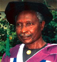 ....And Elechi Amadi died at 82 (photos)